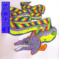 MGMT – Electric Feel – 2008