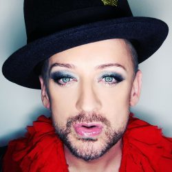 Boy George | Zoom 87-18