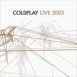 Coldplay | Konzert A Rush of Blood to the Head Tour: Live 2003