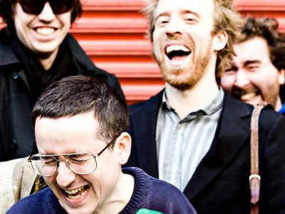 Hot Chip - Zoom 04-15