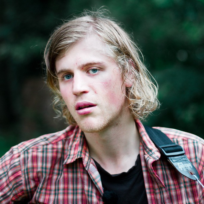 Johnny Flynn - Zoom 07-14
