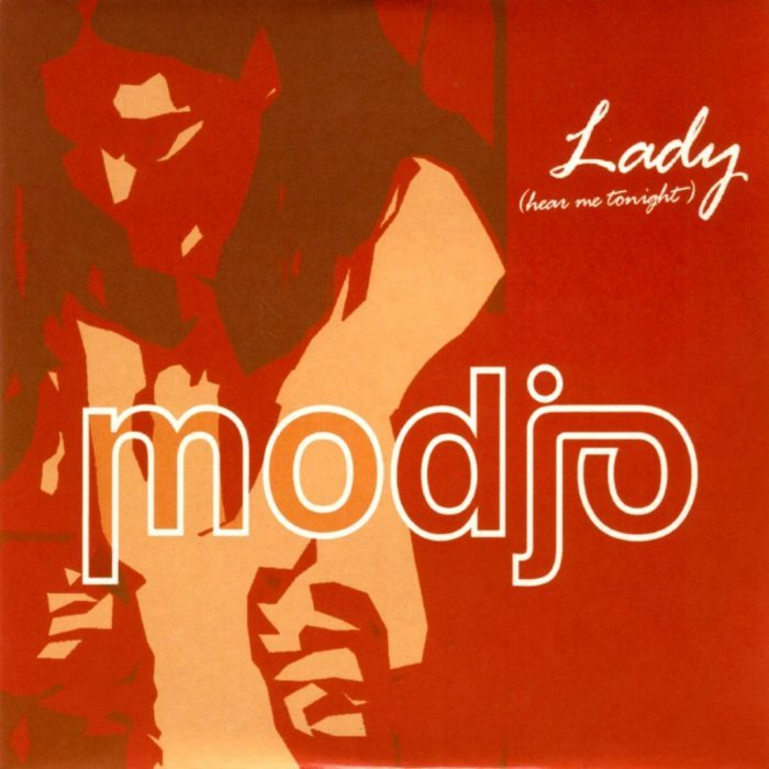 Modjo – Lady (Hear Me Tonight) – 2000