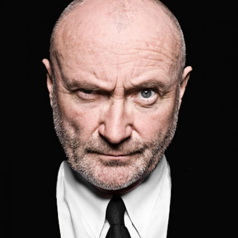 Phil Collins - Best of 81-11