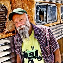 Seasick Steve | Zoom 06-15