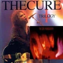 "The Cure | The Trilogy Concerts '02, 1/3: ""Pornography"""