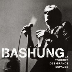 Alain Bashung | Concert Live at the Bataclan '03