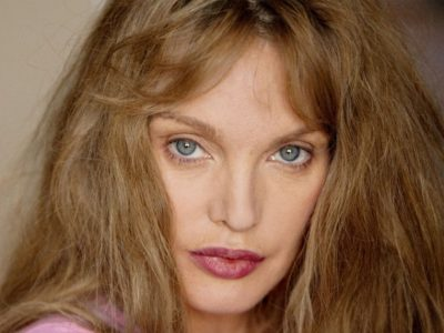 Arielle Dombasle - Zoom 89-16