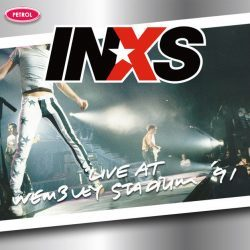 INXS | Konzert Summer XS Tour: Live at Wembley Stadium '91