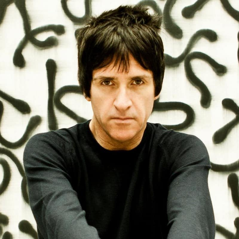 Johnny Marr - Zoom 01-15