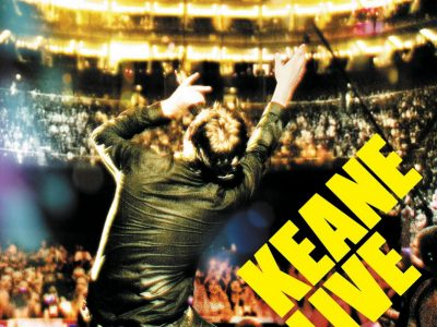 Keane - Live at the O2 Arena, London, 2007