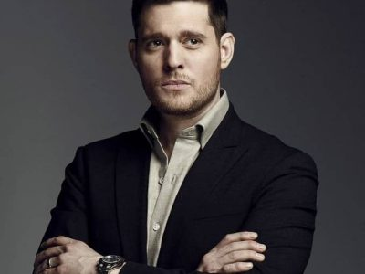 Michael Bublé - Best of 03-18