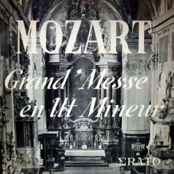 Mozart: Great Mass in c minor | Arsys Bourgogne & Camerata Salzburg, '11
