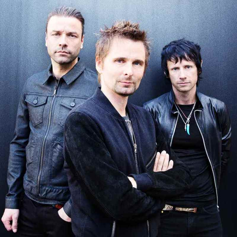 Muse - Best of 99-17