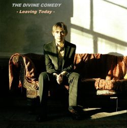The Divine Comedy | Concert Absent Friends Tour: Live au Palladium '04