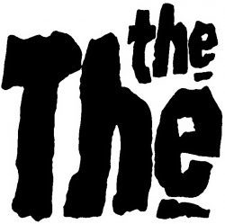 The The (Matt Johnson) | Concert Versus the World Tour: Live at London's Royal Albert Hall ...