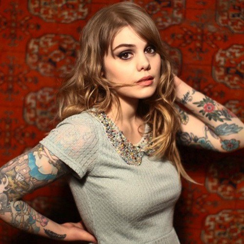 Coeur de Pirate | Zoom 09-16