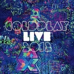 Coldplay | Concert Mylo Xyloto Tour: Live 2012