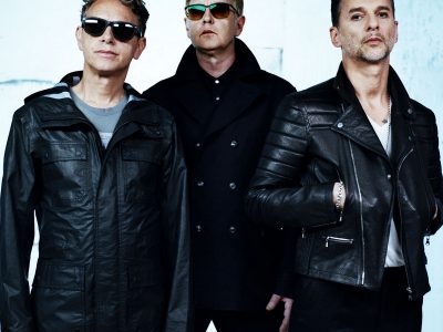 Depeche Mode - Best of 81-17