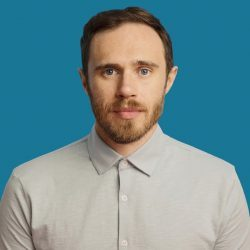 James Vincent McMorrow | Zoom 10-16