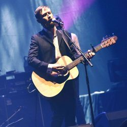 The Divine Comedy | Konzert Live bei This Is Not a Love Song Festival '15