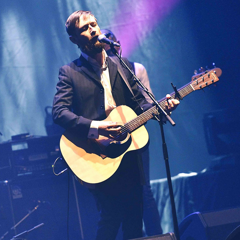 The Divine Comedy | Concert Live au Festival This Is Not a Love Song '15