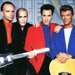 Tin Machine | Best of 89-91