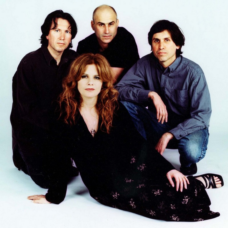 Cowboy Junkies - Zoom 86-13