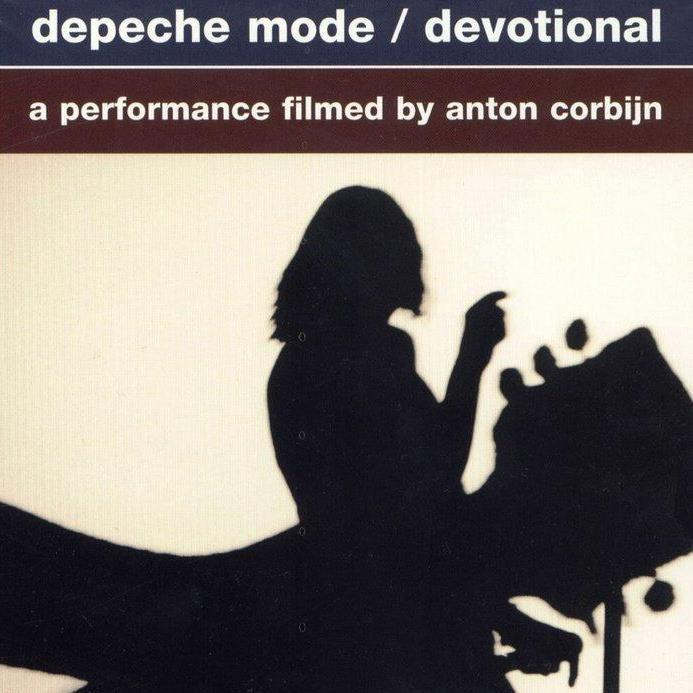 Depeche Mode - Devotional Tour 1993