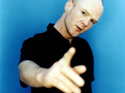 Jimmy Somerville - Zoom 89-15