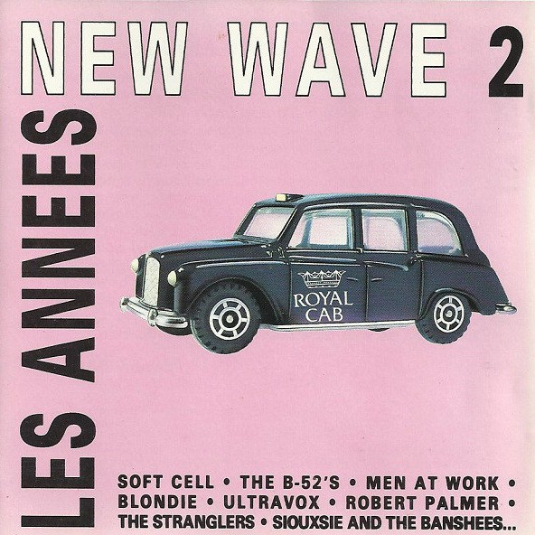 Les Annees New Wave 2