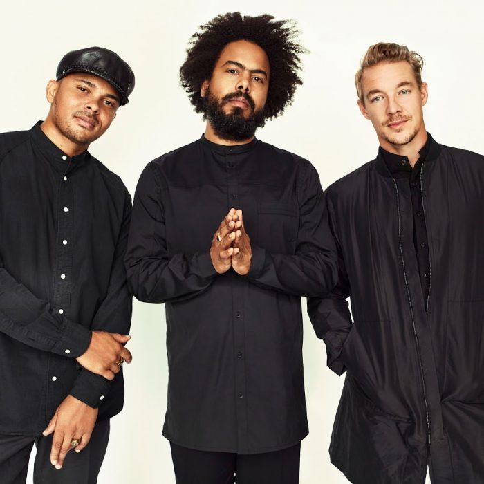 Major Lazer | Best of 09-16