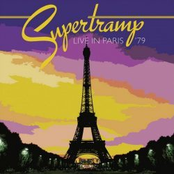 Supertramp | Konzert Breakfast in America Tour: Live in Paris '79