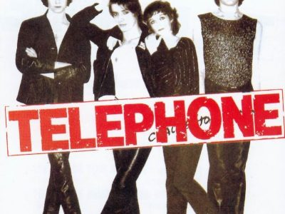 Téléphone - Collection & Co.