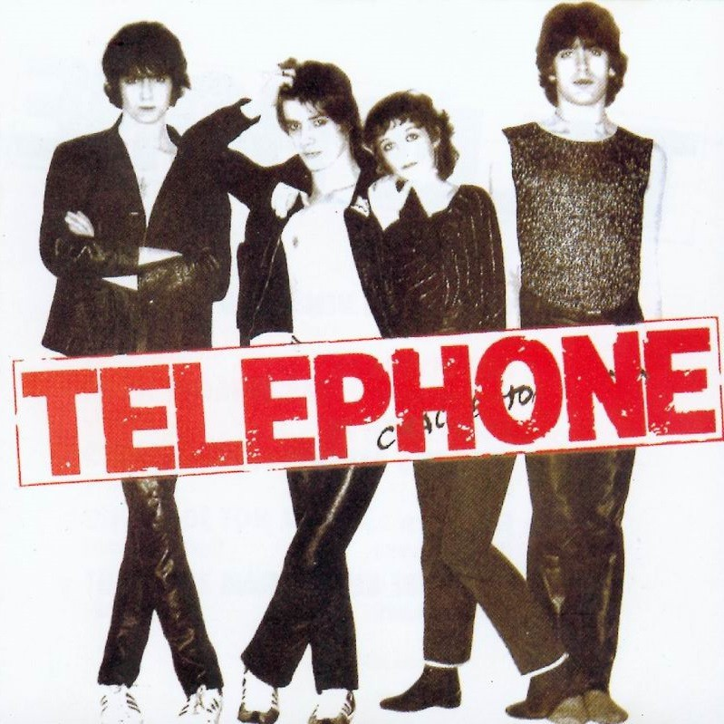 Telephone | Videos, Lives, Solos
