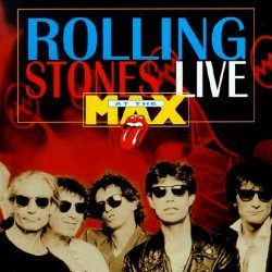 The Rolling Stones | Live at the Max 1991