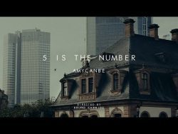 Amycanbe – 5 Is The Number (Dir. Bruno Carnide) – YouTube