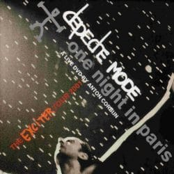 Depeche Mode | Konzert One Night in Paris – Live '01
