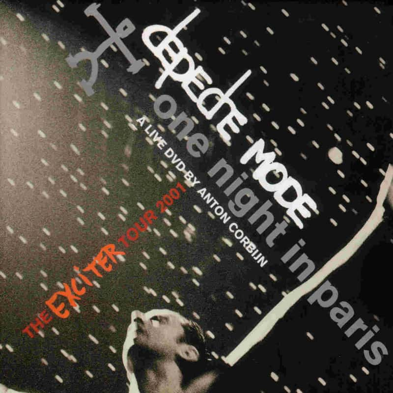 Depeche Mode - One Night In Paris The Exciter Tour 2001