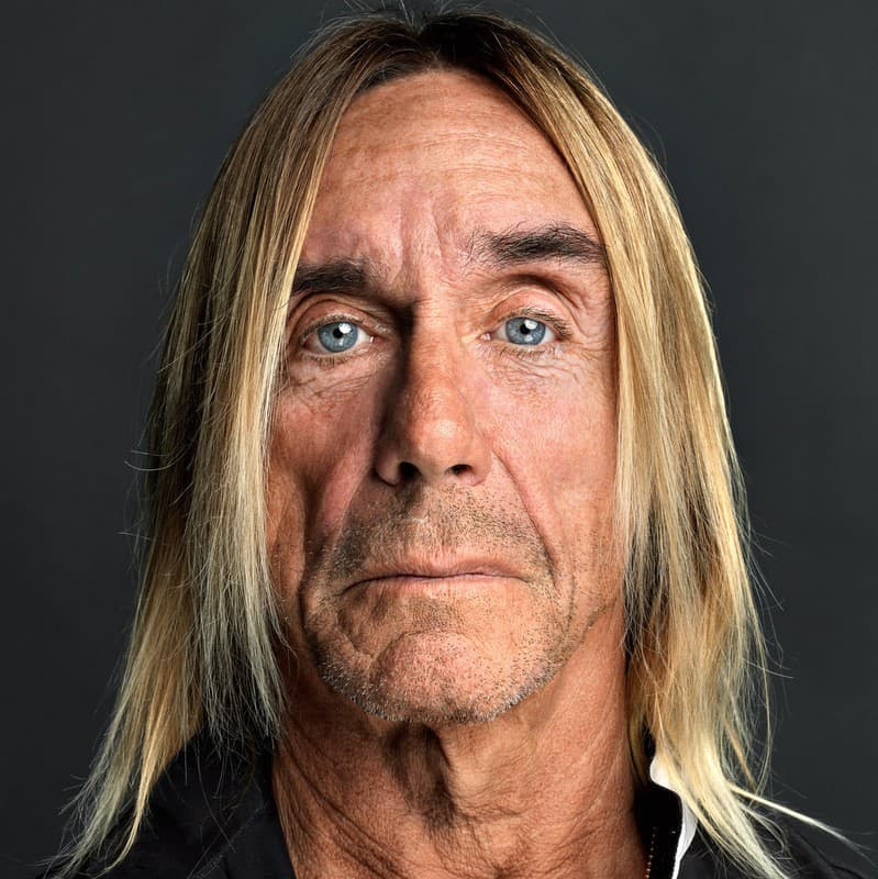 Iggy Pop - Best of 77-16