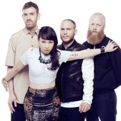 Little Dragon | Best of 06-17