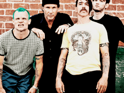 Red Hot Chili Peppers - Best of 87-16