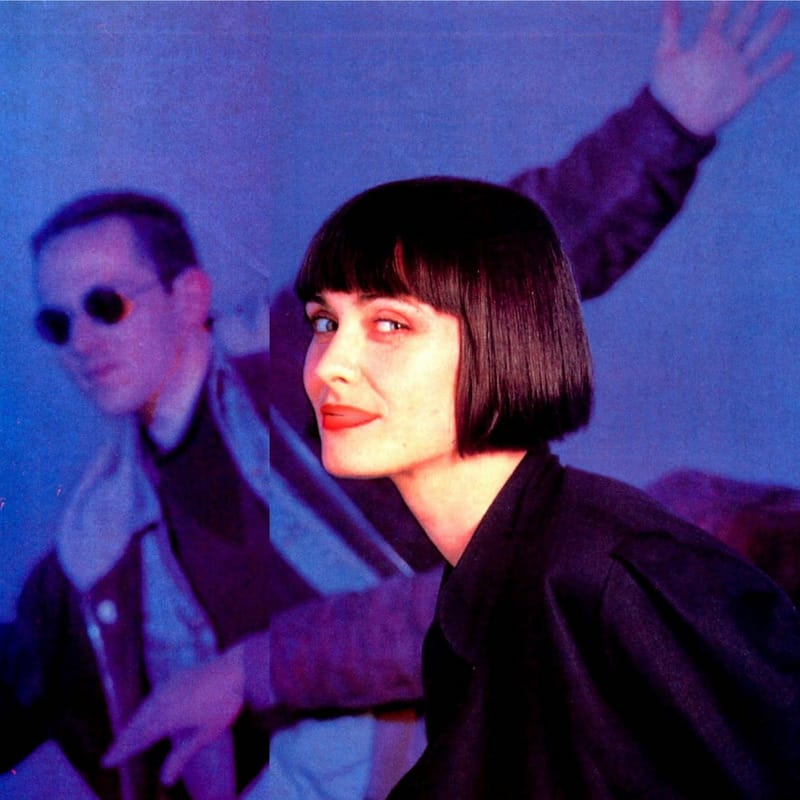 Swing Out Sister - Best of 85-08