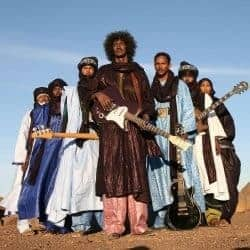 Tinariwen | Best of 07-17