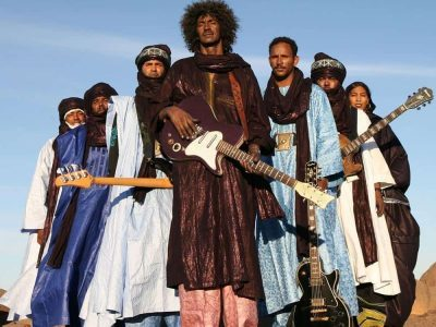 Tinariwen - Best of 07-14