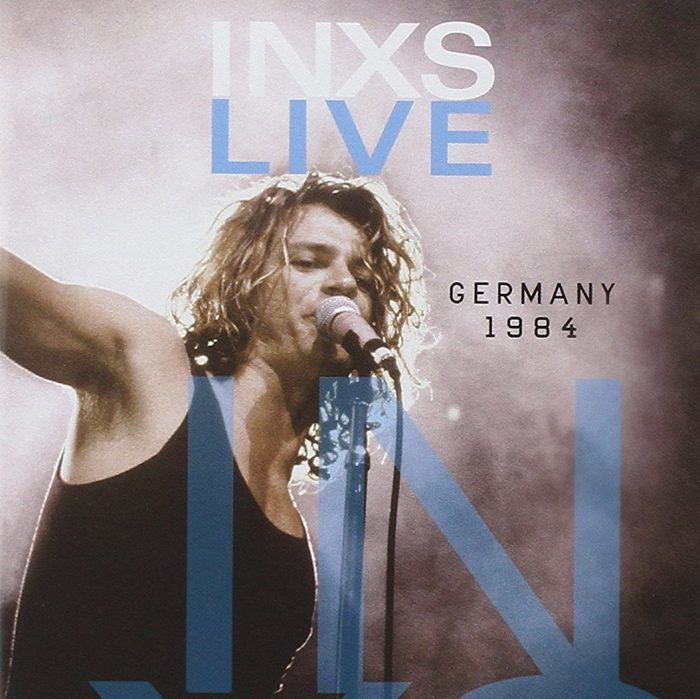 INXS | Concert The Swing Tour: Live at Rockpalast '84
