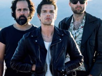 The Killers - Best of 03-18
