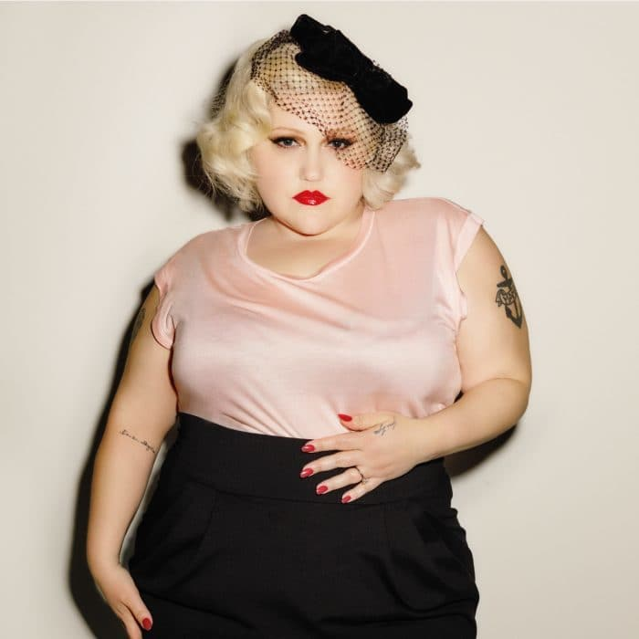 Beth Ditto | Best of 09-17