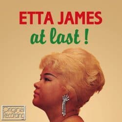 Etta James – At Last – 1961