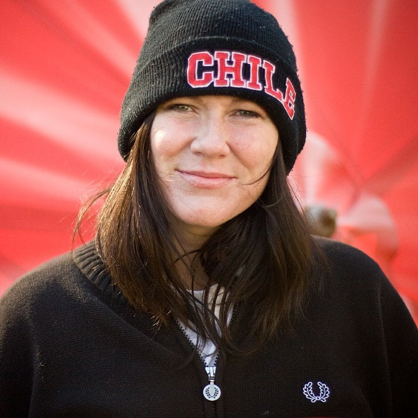 Kim Deal - Zoom 94-14