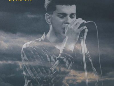 Depeche Mode - Live at Hammersmith Odeon 1982